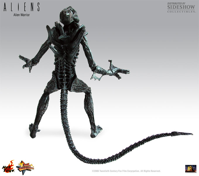 Warriors Gate 2 Film Online: Alien 2: Alien Warrior