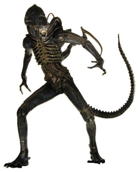 Warriors Gate 2 Film Cda: Alien 2: Alien Warrior 1