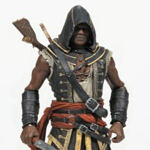 Assassin Adéwalé