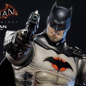 Batman Flashpoint (Prime 1 Studio)