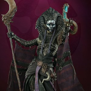 Cleopsis Eater Of The Dead