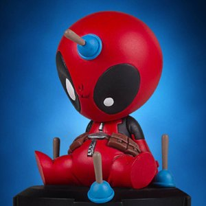 Deadpool (Skottie Young)