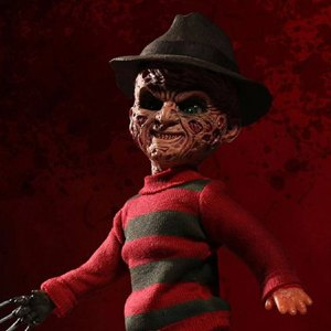 Freddy Krueger Living Dead Doll Talking