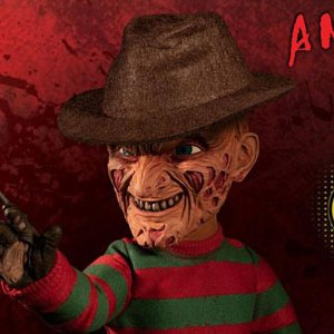 Freddy Krueger Mega Talking
