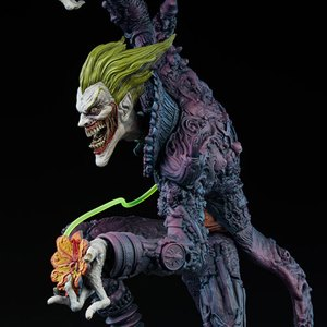Gotham City Nightmare Joker