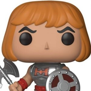 He-Man Battle Armor Pop! Vinyl