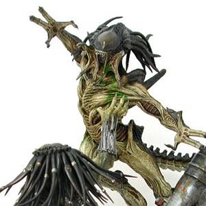 Alien vs predator alien vs predator requiem predalien vs