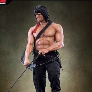 John Rambo (Pop Culture Shock)
