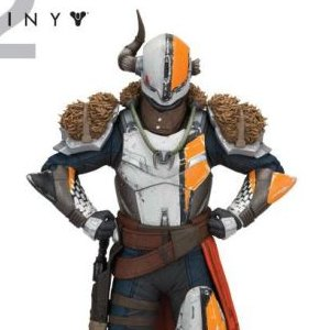 Lord Shaxx Deluxe