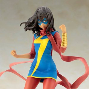 Ms.Marvel (Kamala Khan)