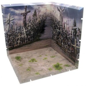 Nendoroid Playset Dioramansion Hill Of Crosses