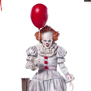 Pennywise Deluxe