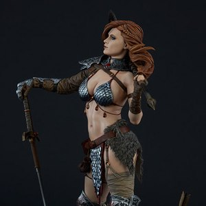 Red Sonja Queen Of Scavengers