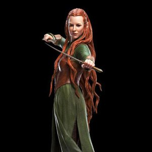 Tauriel Of Woodland Realm