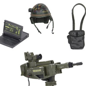 Arsenal Weapons Accessory Pack