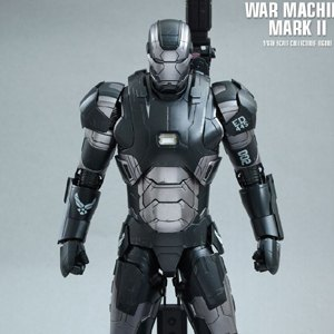 War Machine MARK 2 (Hot Toys)