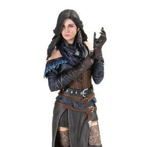 Yennefer (2nd Edition)