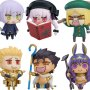 Fate/Grand Order: Mini Figures Episode 3 6-PACK