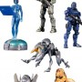 Halo 4: Series 1 6-SET
