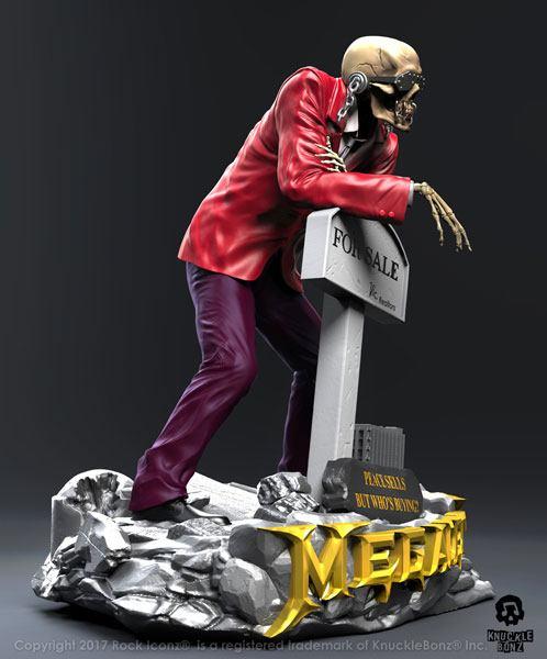 News - Megadeth