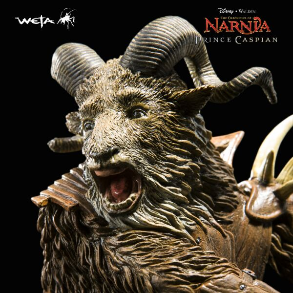 Warriors Gate 2 Film Online: Chronicles Of Narnia 2: Warrior Satyr